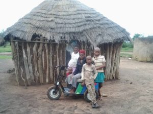 Nomphumelelo Dlamini alt
