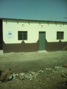 NCP Nkenkenene