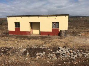 Hilfsprojekt Rose Nyawo